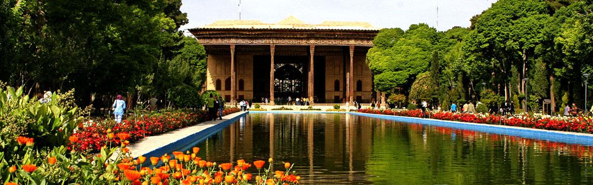 Iranska kultura datiranja
